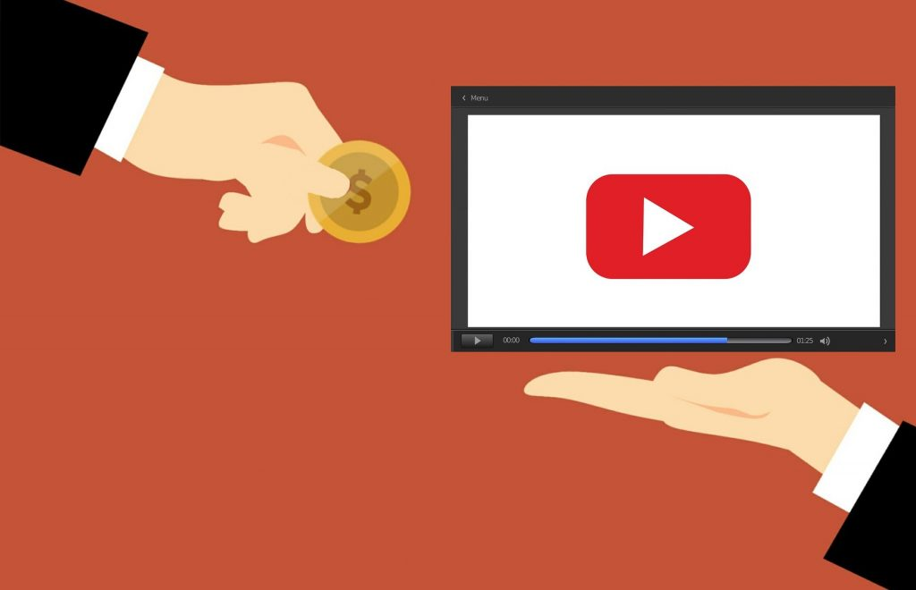 Can I earn money from YouTube in India?