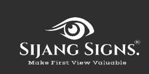 Sijang Signs